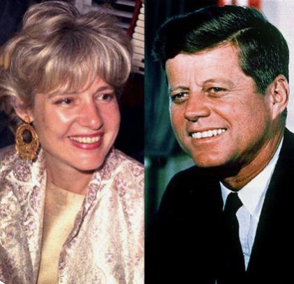 A nő, aki túl sokat tudott: John F. Kennedy szeretőjének titokzatos halála