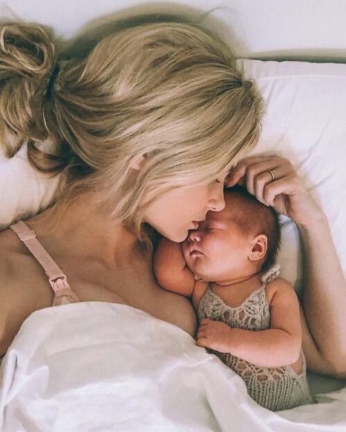 Ezek segítik a babát visszaaludni és megnyugtatni