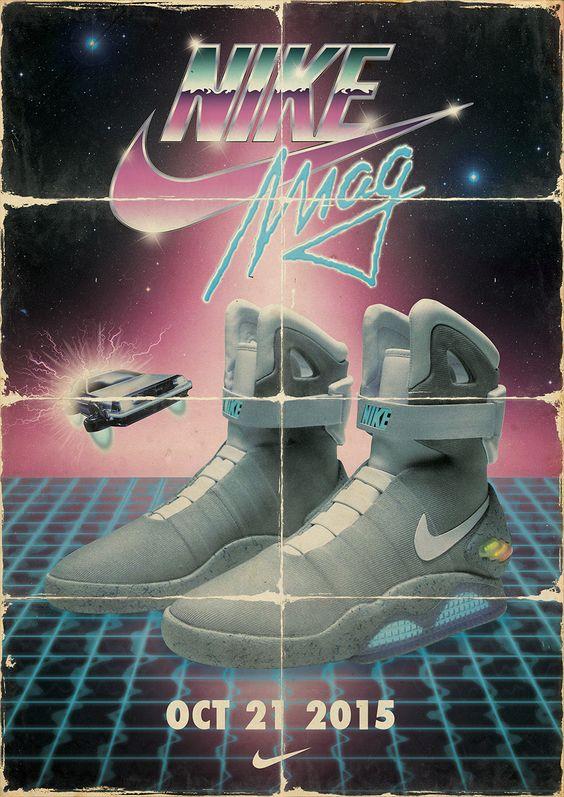 Tényleg megcsinálta! A Nike önbefűző cipőt dob piacra