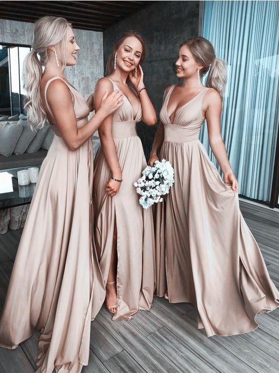 Mit viselj a tavaszi esküvőkön? Mutatjuk