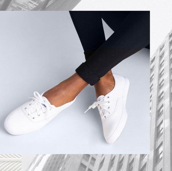 Ez a tízezer forintos cipő lesz a nyár legmenőbb lábbelije