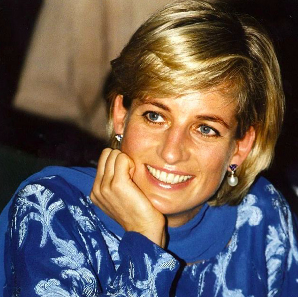 Az igazság, amit tudnod kell Diana hercegnő ikonikus frizurájáról