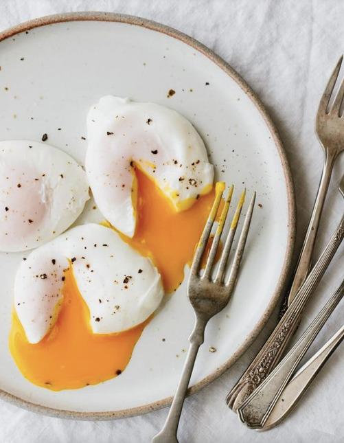 Tévhit, hogy káros: Ez történik a testeddel, ha minden nap eszel tojást