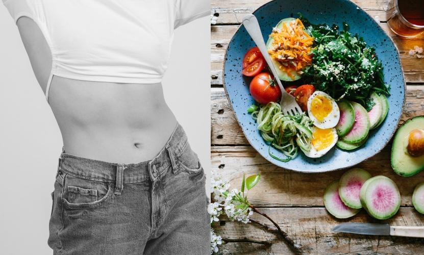 volumetrics diéta étrend