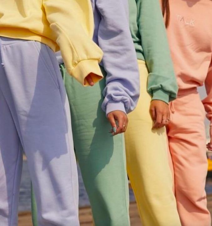 Itt az ideje pasztellbe bújni: Hogyan kell viselni az évszak legkényesebb árnyalatait?
