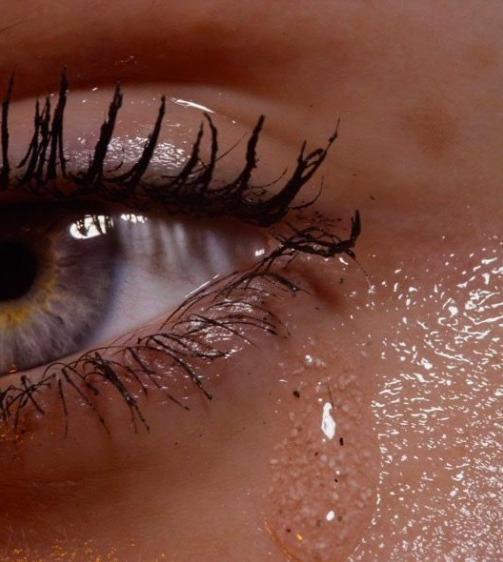 Ezért olyan fontos a sírás