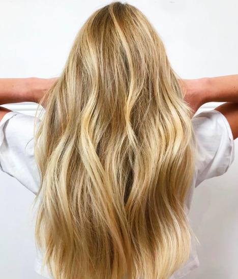 Szalagszőke: A festési technika, ami a szőke hajat azonnal szebbé teszi