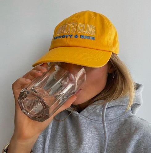 Jó vizet inni közvetlenül lefekvés előtt?