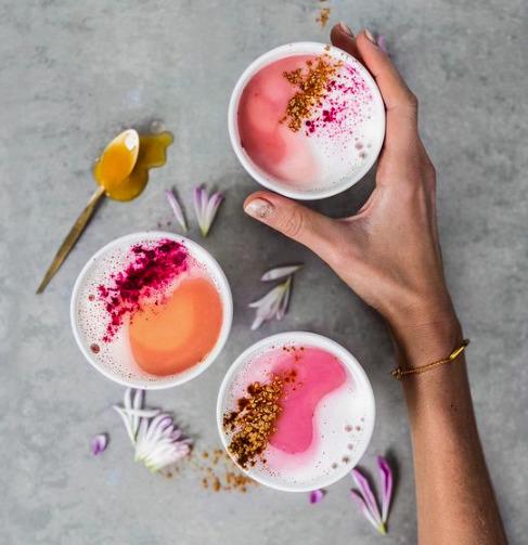 Reggeli italok, amik javítják a hangulatod