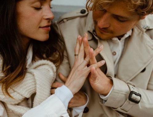 Karmikus szerelem: Így ismerheted fel lélektársadat