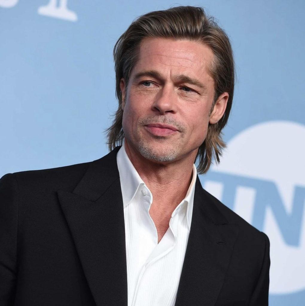 Brad Pitt újra szerelmes: Világhírű énekesnő a barátnője
