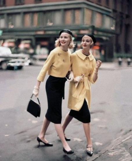 Hogyan változott az irodai divat? A klasszikus öltönytől a latexig és a bőrig