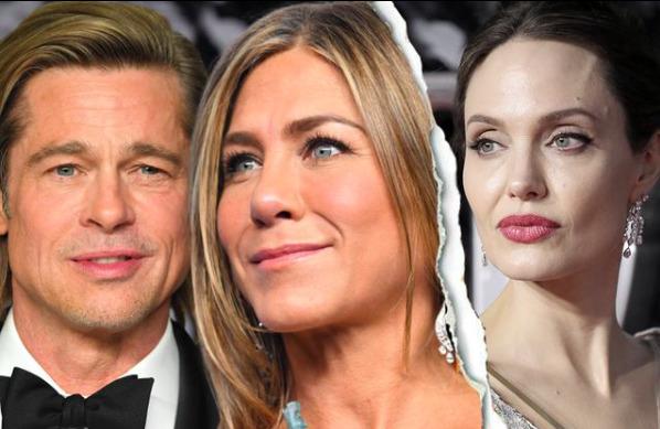 Brad Pitt és Jennifer Aniston titokban egyezséget kötöttek Angelina Jolie ellen?