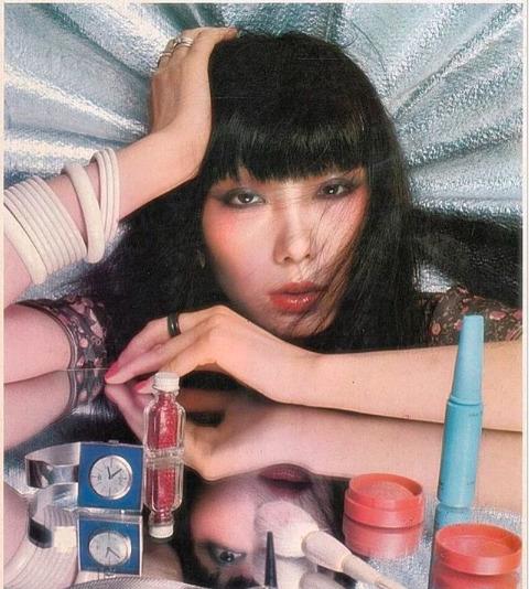 Az első japán szupermodell: hogyan változtatta meg Sayoko Yamaguchi a divat világát?