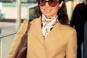 Jacqueline Kennedy kedvenc napszemüvege