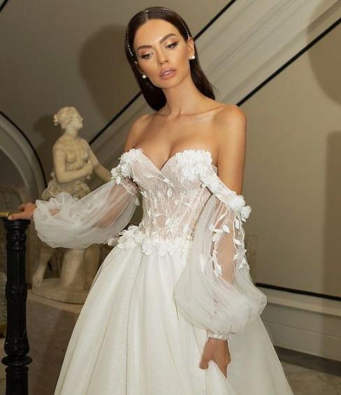 Az esküvői stylist elárulta: Így találhatod meg a tökéletes menyasszonyi ruhád