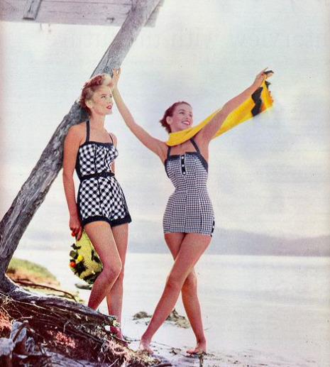 Bikini: a történelem legvitatottabb fürdőruhájának fejlődése