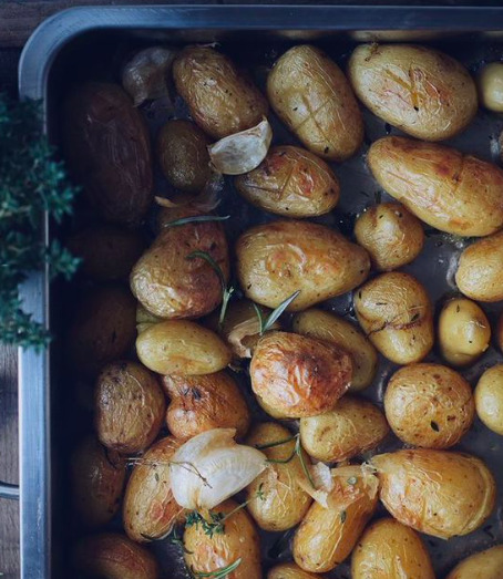 3 hónapig minden nap krumplit evett a nő, 10 kilót fogyott tőle