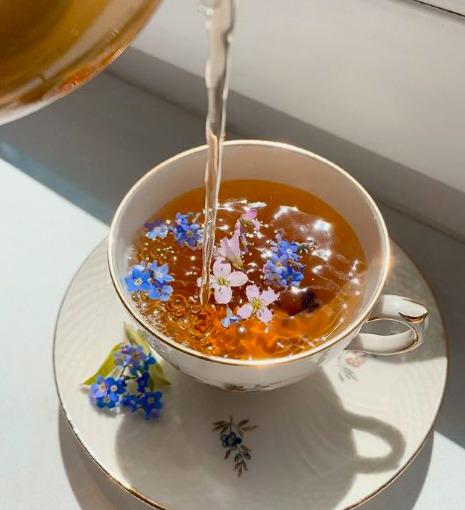 Hagyd a krémeket: Ez az 5 tea gyönyörű, tiszta bőrt varázsol