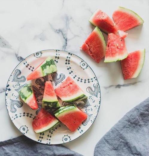 Mi?! Ezért meg kell enni a görögdinnye héját is