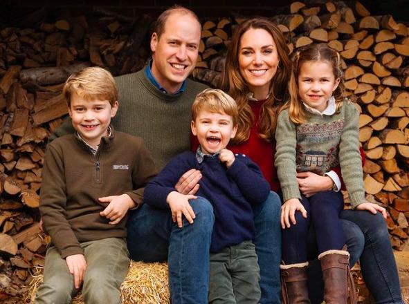 Szigorúan tabu: Katalin hercegné gyerekeire ez a nevelési szabály vonatkozik