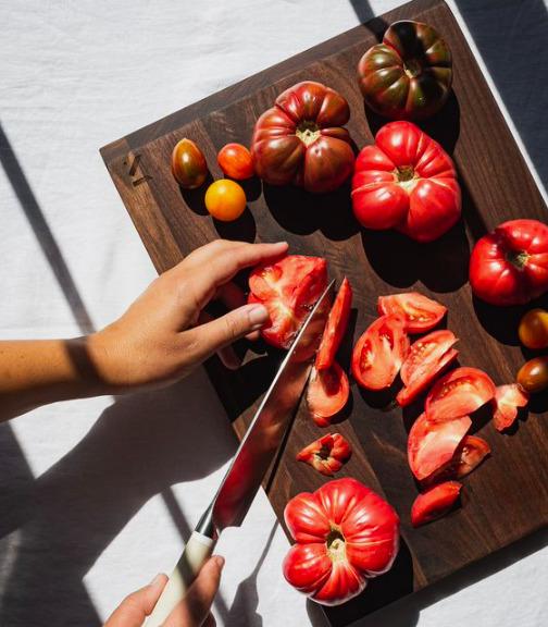 Fogyj le zöldségekkel: Itt a zseniális paradicsom-diéta