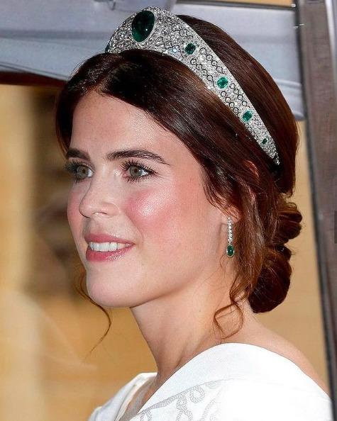 Betelt a pohár: Eugénia hercegnő ultimátumot adott a hűtlen férjének