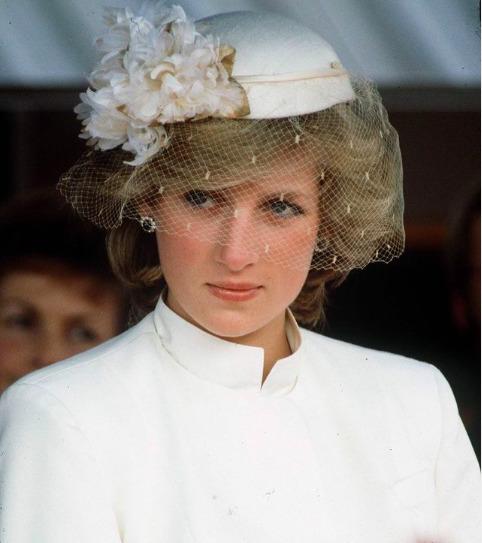 Egyáltalán nem Erzsébet: ki volt a királyi családból Diana hercegnő igazi példaképe?