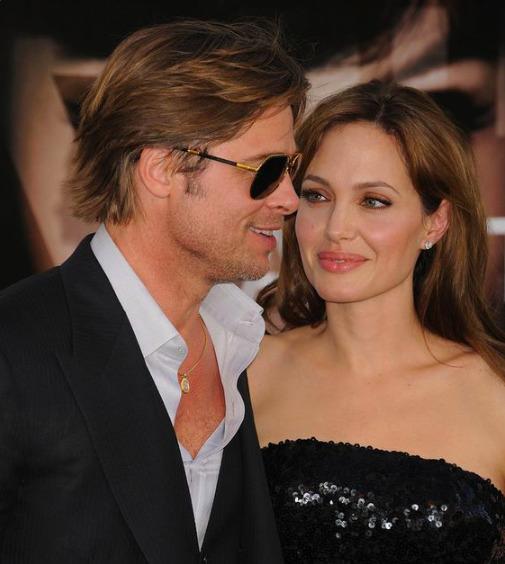 Újra egymás torkának estek: Brad Pitt és Angelina Jolie egymást fenyegetik