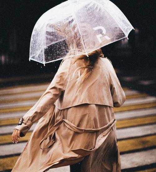 Utálod az esernyőt? Itt vannak a legstílusosabb esőkalapok