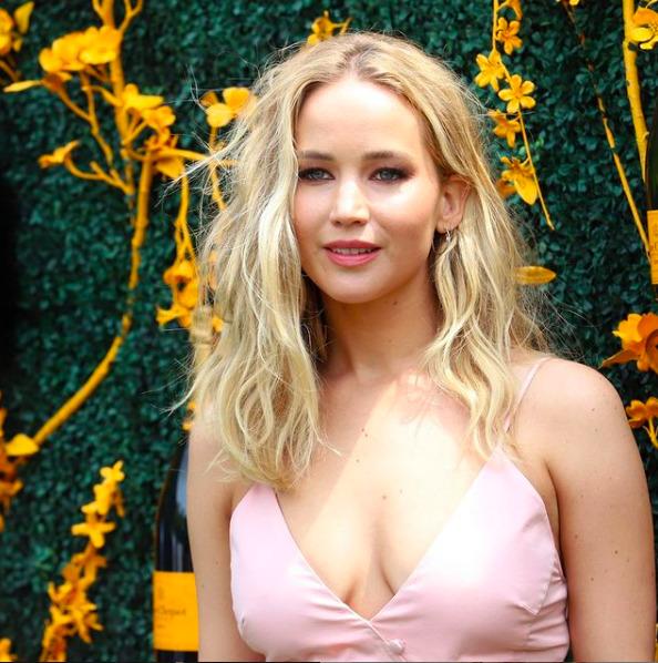 Sokáig nem akart gyereket: Jennifer Lawrence most mégis babát vár