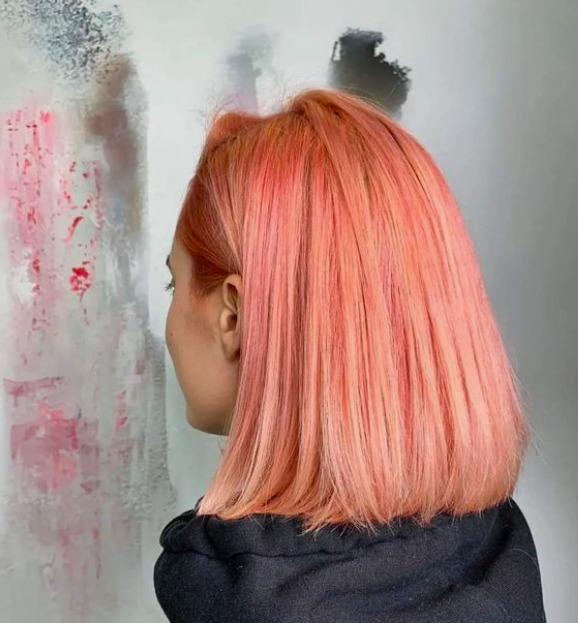 Piros, piros: Ki alkalmas a blorange hajfestésre