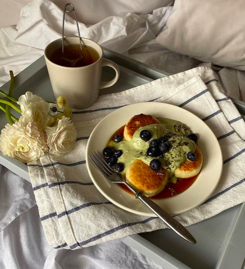 Fogyassz meleg meleg reggelit: 4 ok, amiért annyira jó az egészségedre nézve