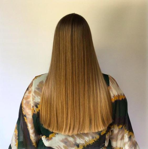 Ragyogó haj: Ez a frizura trend biztosítja minden idők legfényesebb hajkoronát 2021 őszén
