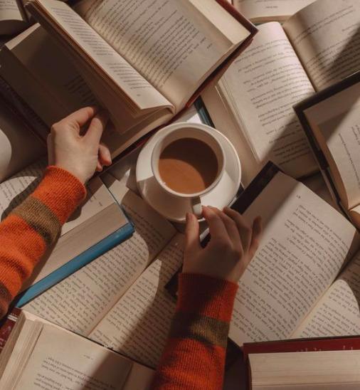 Havi könyvajánló: Íme a legjobb önfejlesztő olvasmányok