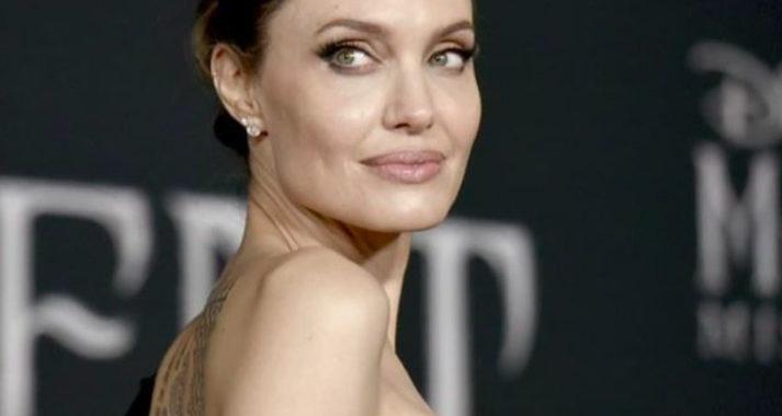 Jobb, ha feldolgozzuk: Valószínűleg tényleg ő Angelina Jolie új pasija