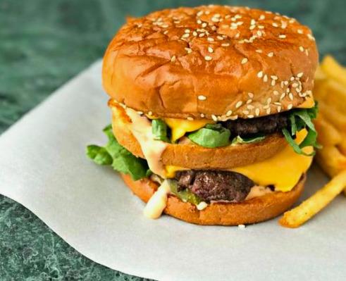 Mi történik a szervezetben, miután megettük a Big Mac -et?