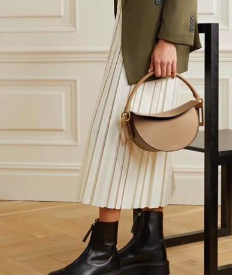 Holdzsák: A táska trend, amely soha nem megy ki a divatból